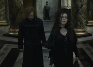 Harry Potter BlogHogwarts Filtrado