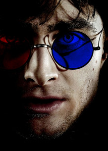 Harry Potter BlogHogwarts HP7 3D