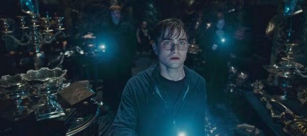 Harry Potter BlogHogwarts HP7 Bodeva