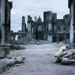 Harry Potter BlogHogwarts HP7 II Locación 01