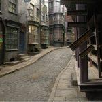 Harry Potter BlogHogwarts HP7 II Locación 12