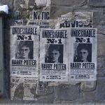 Harry Potter BlogHogwarts HP7 II Locación 13