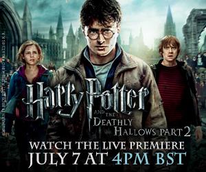 Harry Potter BlogHogwarts HP7 Premiere Londres