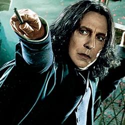 Harry Potter BlogHogwarts Harry Snape
