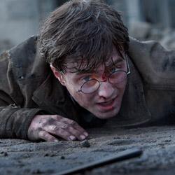 Harry Potter BlogHogwarts Harry