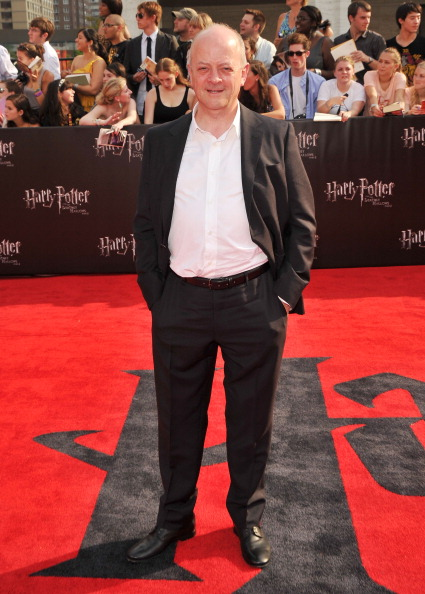 """Harry Potter And The Deathly Hallows: Part 2"" New York Premiere - Arrivals"