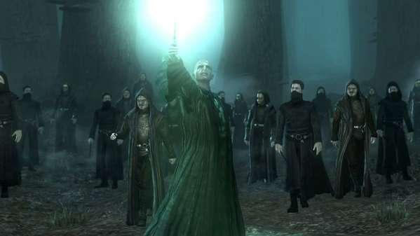 Harry Potter BlogHogwarts Videojuego