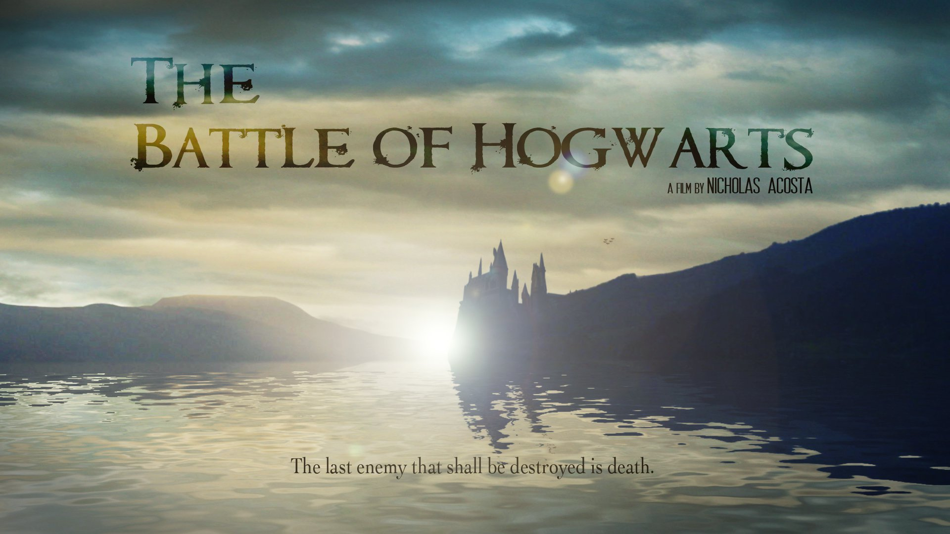 Harry Potter BlogHogwarts Documental