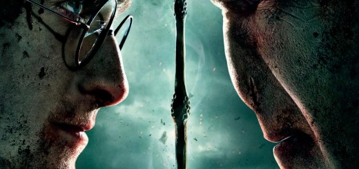Harry Potter BlogHogwarts Poster HP7 II Sin Texto (1)