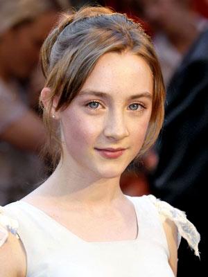 Harry Potter BlogHogwarts Saoirse Ronan