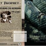 Harry Potter BlogHogwarts The Criterion Collection (2)