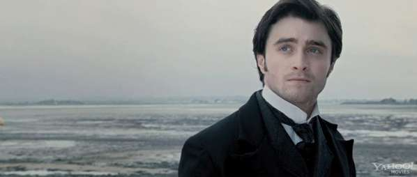 Harry Potter BlogHogwarts The Woman in Black (1)