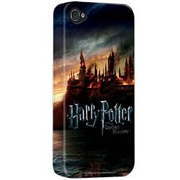 Harry Potter BlogHogwarts iPhone (1)
