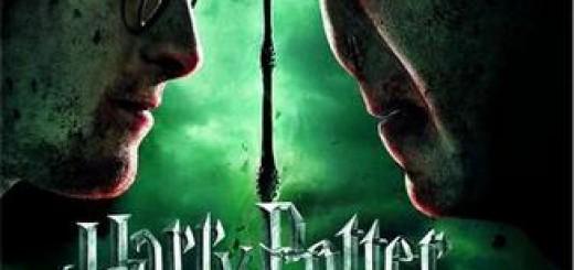 Harry Potter BlogHogwarts DVD