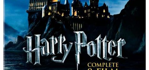 Harry Potter BlogHogwarts HP Set (1)
