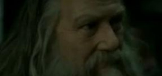 Harry Potter BlogHogwarts Aberforth