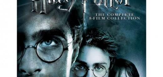 Harry Potter BlogHogwarts Boxset