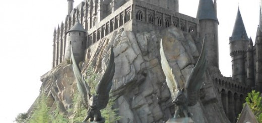 Harry Potter BlogHogwarts Cameron