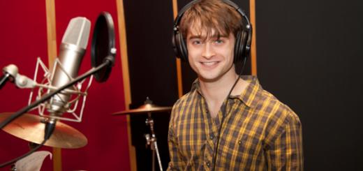 Harry Potter BlogHogwarts Daniel