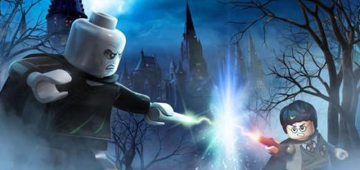 Harry Potter BlogHogwarts Lego Potter