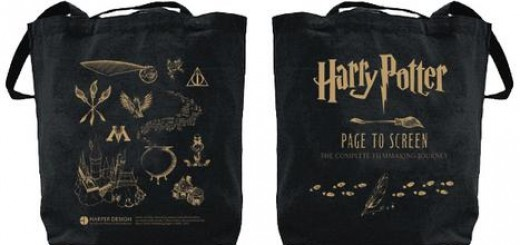 Harry Potter BlogHogwarts Mochilas