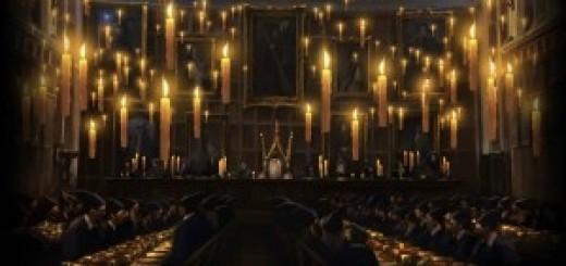 Harry Potter BlogHogwarts Pottemore