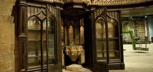 Harry Potter BlogHogwarts Set