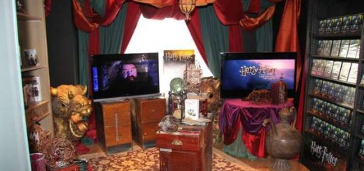 Harry Potter BlogHogwarts Tienda