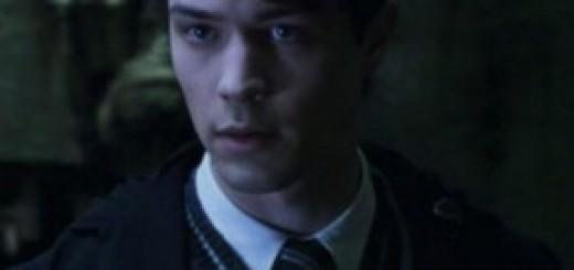 Harry Potter BlogHogwarts Tom Riddle
