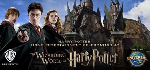 Harry Potter BlogHogwarts Celebración
