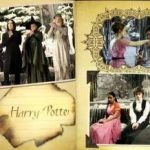 Harry Potter BlogHogwarts DVD (4)