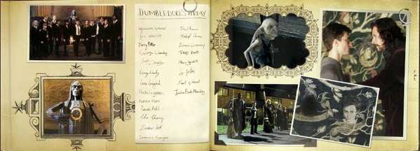 Harry Potter BlogHogwarts DVD (5)