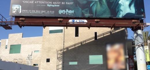 Harry Potter BlogHogwarts HP7 Oscars