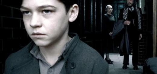 Harry Potter BlogHogwarts Hero