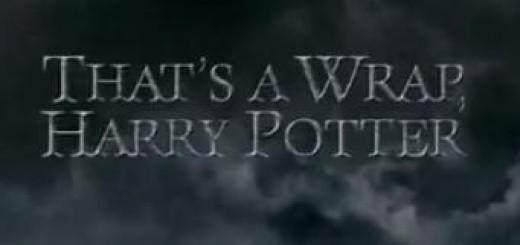Harry Potter BlogHogwarts Video
