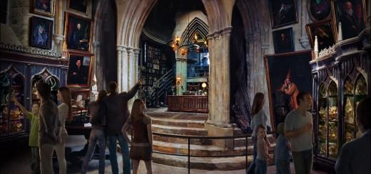 oficina dumbledore