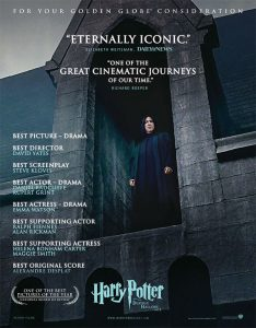 Harry Potter BlogHogwarts Oscar 2012 (5)
