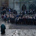 hogwarts batalla
