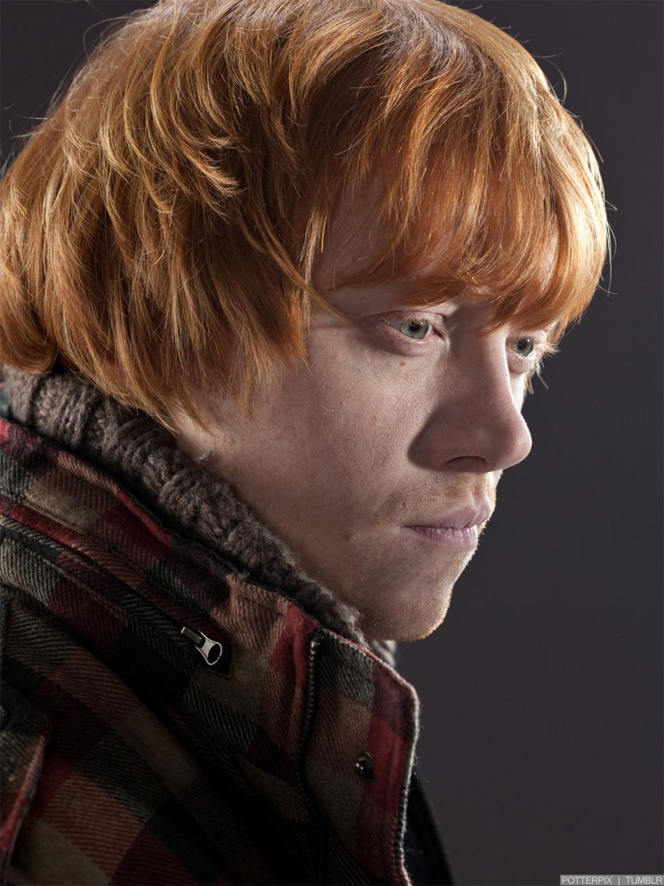 ron weasley 2