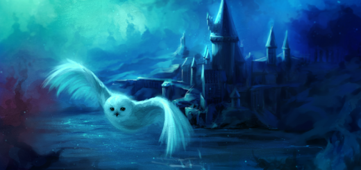 Harry Potter BlogHogwarts Fan