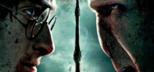 Harry Potter BlogHogwarts HP7