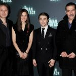 The Woman In Black - World Film Premiere - Inside Arrivals