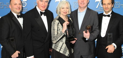 16th Annual Art Directors Guild Awards - Inside