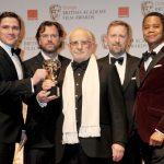 Orange British Academy Film Awards 2012 - Press Room
