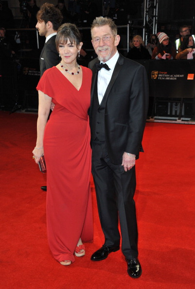 Orange British Academy Film Awards 2012 - VIP Arrivals