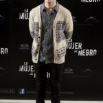 'The Woman in Black' Madrid Photocall