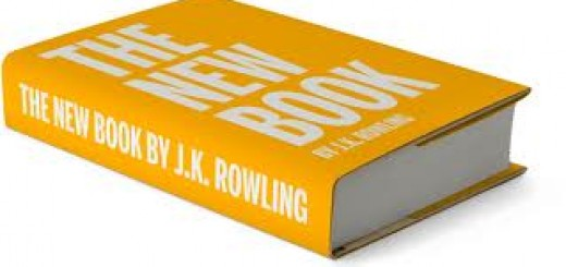Harry Potter BlogHogwarts The Casual Vacancy
