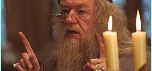 Harry Potter BlogHogwarts Albus Dumbledore