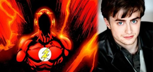 Harry Potter BlogHogwarts Daniel Radcliffe The Flash