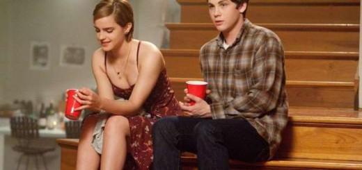 Harry Potter BlogHogwarts Emma Watson The Perks of Being a Wallflower 02